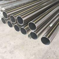 韶关不锈钢水管 6分薄壁不锈钢水管 304不锈钢管
