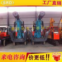 30米履带式旋挖钻机规格齐全小型旋挖钻机