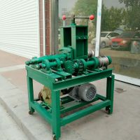 方管 圆管压弯机 多功能电动弯弧机厂家直销价