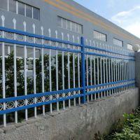 小区锌钢护栏网工厂价 防静电 天水小区锌钢护栏网 河北汉岳