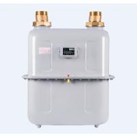 厂家直销G100 工业膜式燃气表