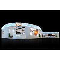 家具展览展示3D模型 兆业家居展会设计 广州家具展时间表