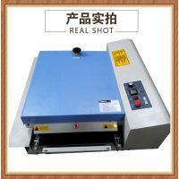 供应明丰服装设备MF-Y600压花复合机滚筒式压平机熔胶机