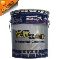 供应浙江大桥牌环氧煤沥青漆 金属管道防腐涂料