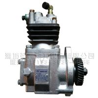 ZL16型装载机发动机潍柴485 490打气泵 N490空压机