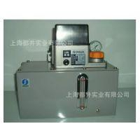 日本原装进口SHOWA润滑系统油泵容积式抵抗式注油器分配器全系列配件LCA/LCB/DPB/DPF/
