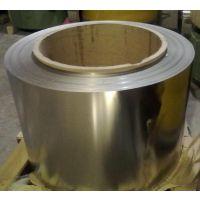 供应天津304材质不锈钢钢带规格120X0.2软态不锈钢带厂家