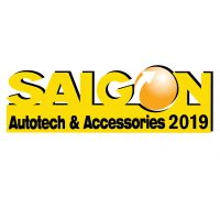 2019越南汽配展SAIGON AUTOTECH & ACCESSORIES