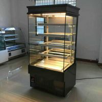 伊蝶商用面包展示柜 蛋糕店全套设备 厂家直销 西式点心蛋糕柜
