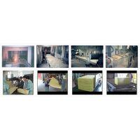 屋面保温防火岩棉板生产厂 机制岩棉复合板WK21