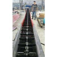 中冶供应耐高温耐磨刮板输送机 FU型链式输送机