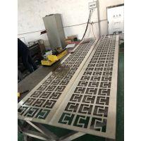 枣庄市凹凸长城型镂空(雕刻)铝单板幕墙德普龙制造商
