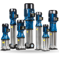 采购CDM高效率轻型立式多级离心泵CDM1-34南方水泵