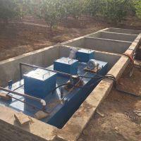 定制无锡生活污水处理设备-含油下水道餐饮地埋式气浮装置净化机