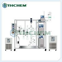 YMD-80短程蒸馏装置 中试短程蒸馏 短程分子蒸馏设备厂家直销