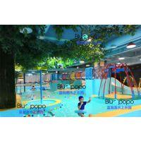 影响小型室内儿童水上乐园设备快速盈利的因素