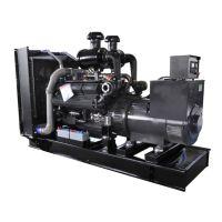 上柴400kw柴油发电机组质量保证、全国联保