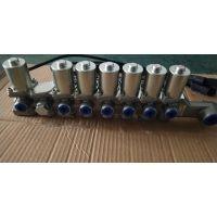 小松挖掘机PC300-7原厂电磁阀组进口品质