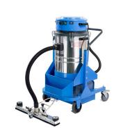 供应耐柯牌D70电瓶式24V直流干湿两用静音工业吸尘器