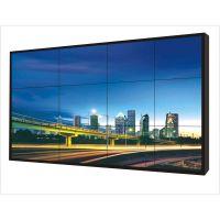 55寸无缝超窄边液屏拼接显示屏,LED触摸显示器,DID拼接大屏 1.7mm