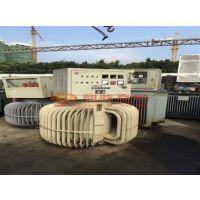 台安县钢厂、电厂、矿场报废电缆回收