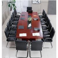 北京会议桌会议椅出售员工工位员工桌椅大量出售