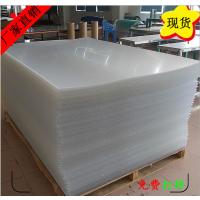 亚克力板PMMA塑料板材 高透明亚克力板