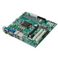 酷睿2代/3代H61平台金融自动化Micro_ATX工业母板SYM76993VGGA