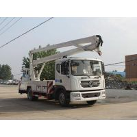 东风多利卡国五22米高空作业车厂家直销 现货供应 随到随提 售后无忧