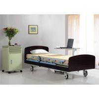 怎样选择一款好的老人护理床?朗哥告诉您!