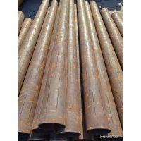 诚铸加工制做管线钢石油钻管 石油筛管定做厂家
