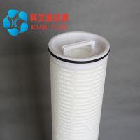 专业滤芯生产几何尺寸大的滤芯吴淞颇尔水滤芯厂家价格