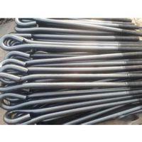 深圳地脚螺栓生产厂家加工定制7字型地脚螺栓J字形地脚螺栓