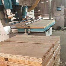 木工数控裁板锯床 电子往复式裁板锯 山东木工锯床厂家