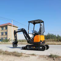 小型挖掘机迷你型号价格大全小型液压挖掘机械设备