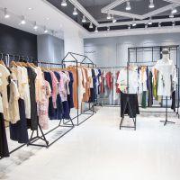 广州丽比多 2019年春装新款简约棉麻风格 品牌折扣女装 淘宝直播货源