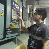 北京京津际空调系统技术服务有限公司