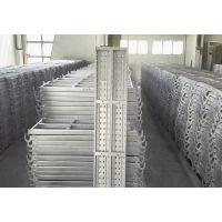 建筑钢跳板 质优价廉 热镀锌钢跳板使用期长