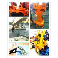 高效挖机抽沙泵/液压挖机抽沙泵价格