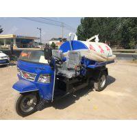 城乡粪污自动吸粪车 乡镇污水三轮式清粪车 一机多用吸污车