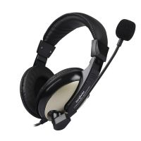 danyin/电音 DT-2088音乐K歌电影语音网络主播竞技游戏台式耳机麦