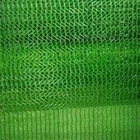 天津盖土绿网厂 扁丝绿色三针盖土网 多肉遮阳网图片