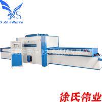T1多功能深雕门板吸塑机 三聚氰胺造型板吸塑机 青岛柜门生产机械