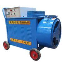 东恒机械JZB-114挤压式注浆泵
