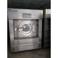广州涤宝100公斤工业洗衣机 全自动洗脱机 酒店宾馆大型洗涤机械