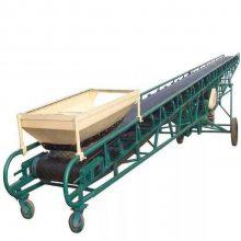 小皮带输送机加厚防滑式 供应图纸设计图纸设计