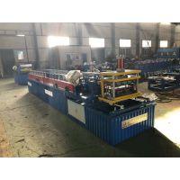 沧州地鑫压瓦机械厂专业生产500大方板成型设备 新型环保广告扣板机