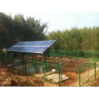 太阳能微动力污水处理系统【众迈环保】