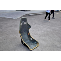 赛车配件玻璃钢赛车椅
