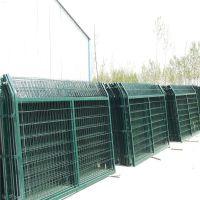 防护栅栏价格_金属网片价钱_铁路护栏网多少钱